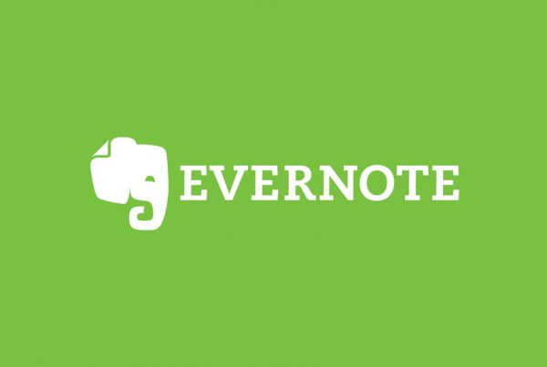 Evernote App Review
