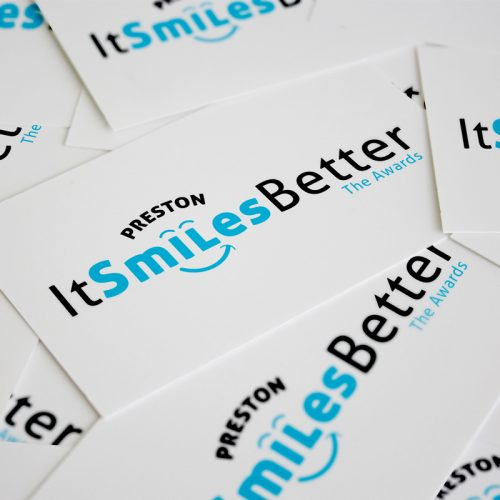 Preston – It Smiles Better