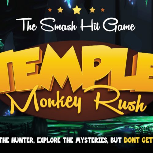Temple Monkey Rush
