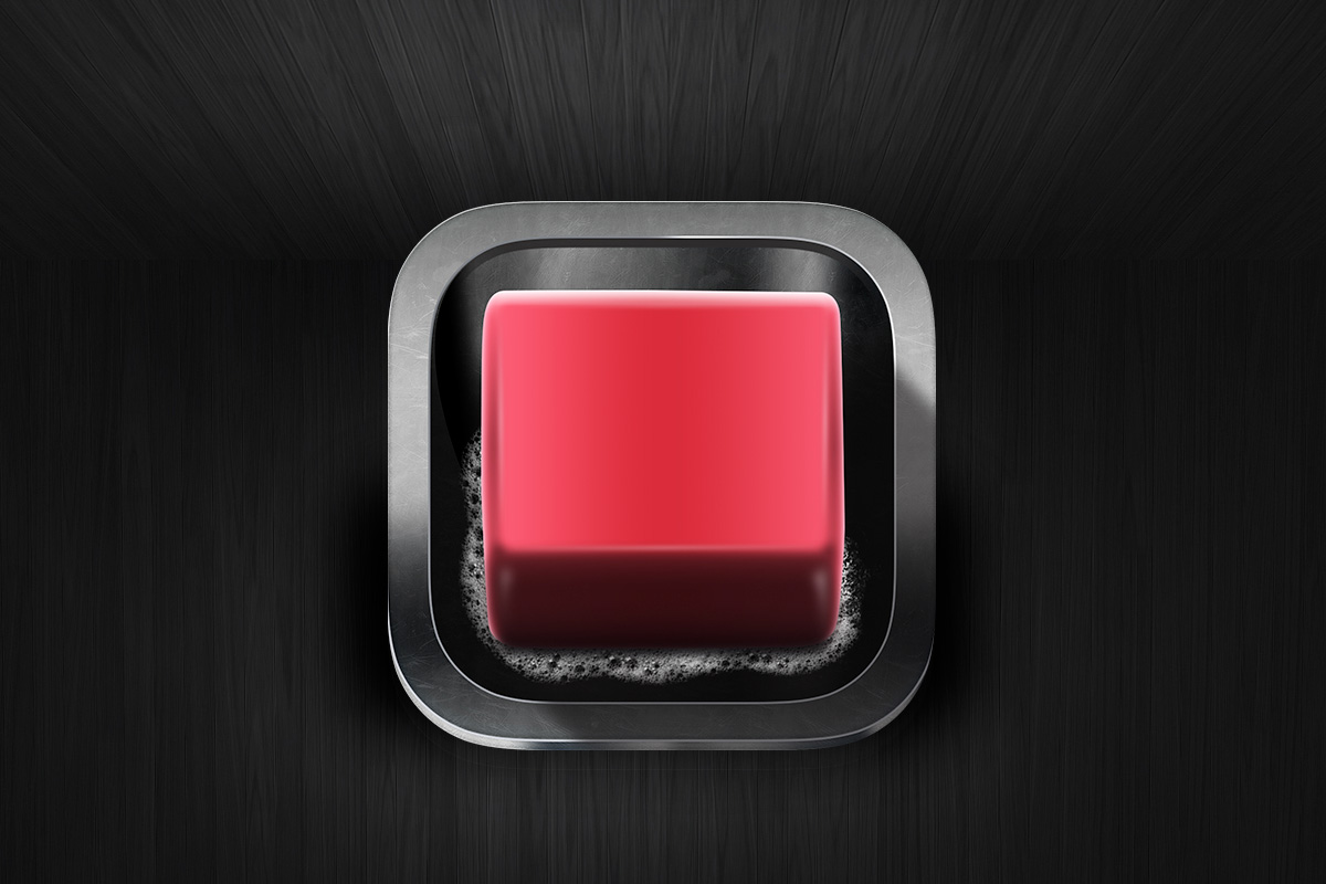 Soap iOS Icon Design by Expressive Media