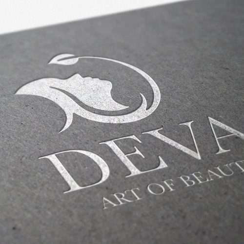 DEVA Art Of Beauty - Branding and Web Design By Expressive Media