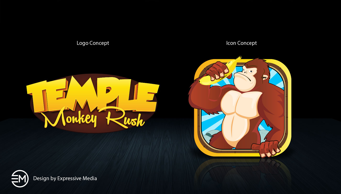 Temple Money Rush Designs By Expressive Media